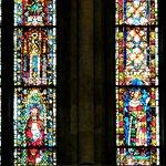 Fenster im Seitenflügel (Nahaufnahme)