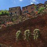 Foto de La Locanda di San Francesco