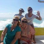 Nautilus Express Water Taxi