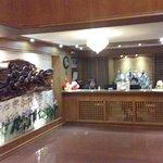 KC Place Hotel Pratunam Foto