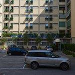 Grand Hotel Adriatico Foto