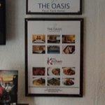 오아시스 파크 호텔의 사진