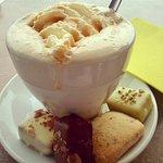 La boite à Biscuits ภาพถ่าย