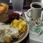 Foto de Longstreet Cafe