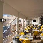 restaurant plage marseille