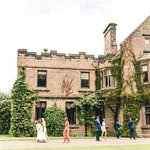 Paul Liddement Wedding Stories - Ellingham Hall