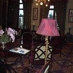 Orient Bar Photo
