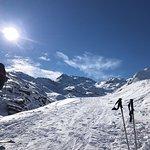 Photo de Delicious Mountain - Chalet La Chouette