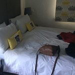 Photo de Nine Flowers Guest House