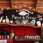 Photo of Panes & peces
