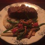 Grilled Chipotle Meatloaf