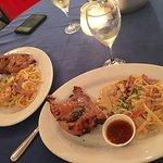 Photo of Osprey Beach Hotel Restaurant