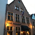 Foto de Hotel Prinsenhof Bruges