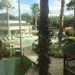 Hawthorn Suites by Wyndham Orlando Lake Buena Vista Foto