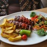 The Ephesus Restaurant