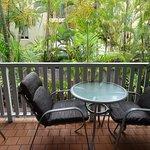 Foto di Coral Sea Villas Port Douglas