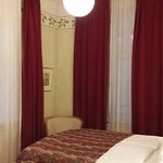 My room (corner room 320)