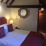 Appledore room