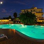 Hotel Residence Eolo