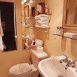 Teak Room / Bathroom