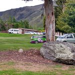 Photo de Wanaka Top 10 Holiday Park