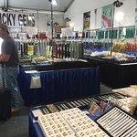 Photo de Tucson Mineral and Gem World