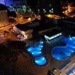 Photo de Gran Hotel Bali
