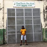 Grenada Co-Operative Nutmeg Association Foto