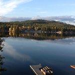 Foto de Inn at the Lake