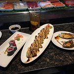 Yume Japanese & Asian Restaurantの写真