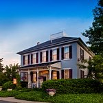 Romantic bed and breakfast in Lancaster County