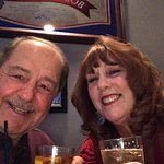 """DATE NIGHT AT FILOMENA'S"