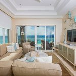Beachcomber offers All OceanFront condominiums