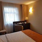 Photo de Baltiya Hotel