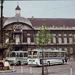 Place Saint-Lambert 1971 (Much has changed since.)