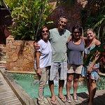 Foto di Cachoeira Inn