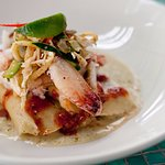 Dungeness Crab Tamales...A summer favorite