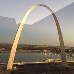 Photo de Hyatt Regency St. Louis at The Arch