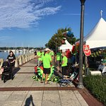 Dragonboat Beaufort Charity Race Day 2016