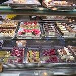 Photo de Szamos Museum Confectioner's - Szentendre