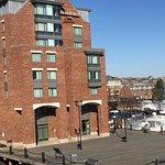 Residence Inn on the Wharf