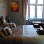 Foto de Thorpe House Bed & Breakfast