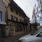 Photo de Hotel Crisana Arad