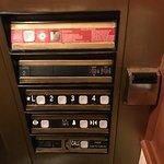 Old school elevator