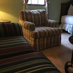 Bilde fra Hotel DeVille
