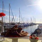 Photo de Olive Restaurant Grec