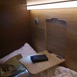 Photo of Sleepbox Hotel Tverskaya