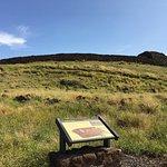 Photo of Puukohola National Historic Park