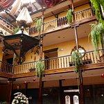 Hotel Los Balcones Resmi