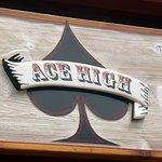 Foto di Ace High Saloon & Smokehouse